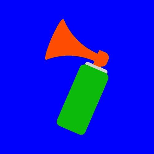 Air Horn, Car Horn, Truck Horn and Emergency Horn Sounds