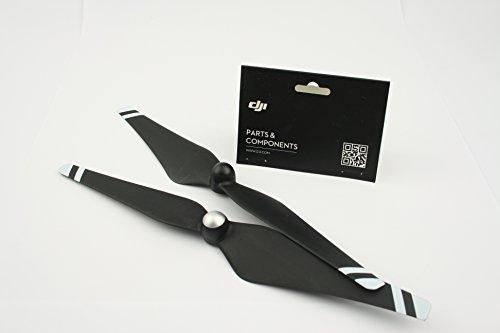 DJI E300 Carbon Propeller, selbst-sichernd, weiße Streifen ^