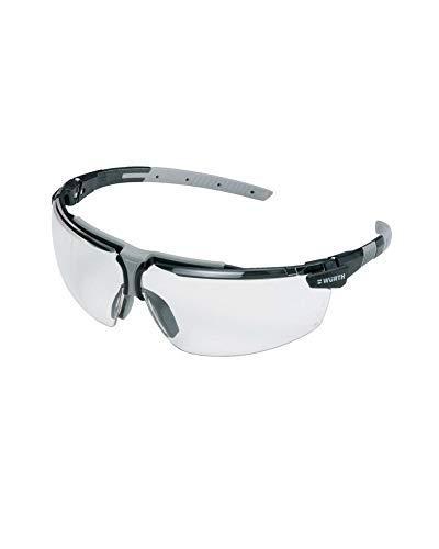 Würth Bügelbrille Profi SPICA Arbeitsschutz+Augenschutz+Brille Schutzbrille Safety Eyewear NEU