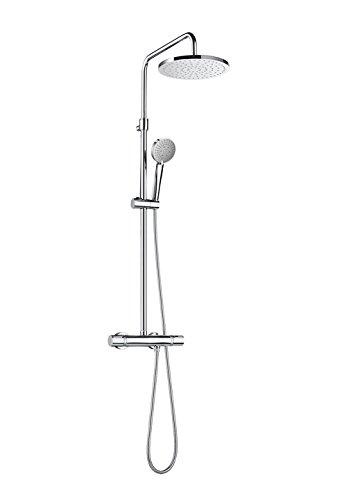 Columna de ducha modelo victoria