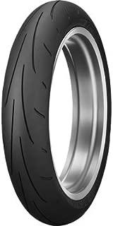 Dunlop Sportmax Q3+ Front Motorcycle Tire 120/70ZR-17 (58W) for Aprilia RSV4 1000 RF LE 2016