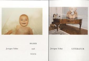 Bilder und Texte - Literatur