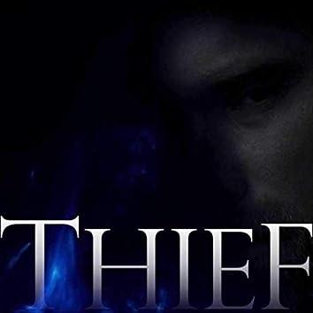 Thief (Original Soundtrack)