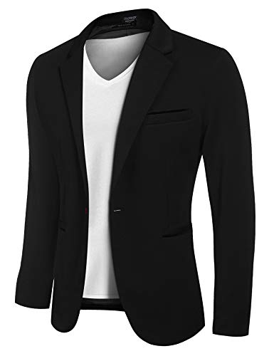 Top 10 Best Black Sports Coats Comparison