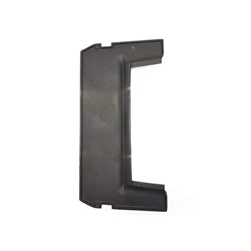 Deflettore originale Palazzetti cod.892600050 per caminetti a legna Ecopalex, Tondo
