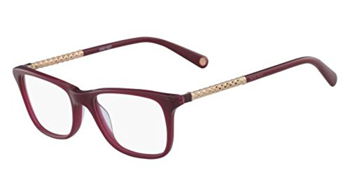 Eyeglasses NINE WEST NW 5144 602 Burgundy
