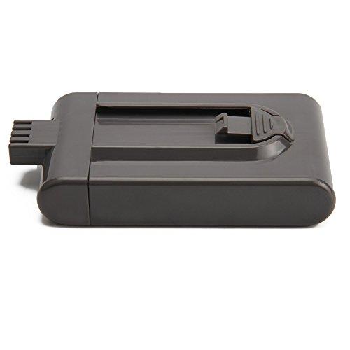 Joiry 21.6V 2.5Ah Batterie Ersetzen für DC16 Root 6 DC16 Animal DC16 Issey Miyake Exclusive DC16 Pink 12097 912433-01 912433-03 912433-04 BP01