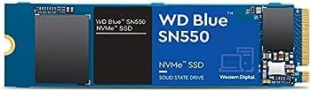 Western Digital Blue SN550 2TB Internal Solid State Drive
