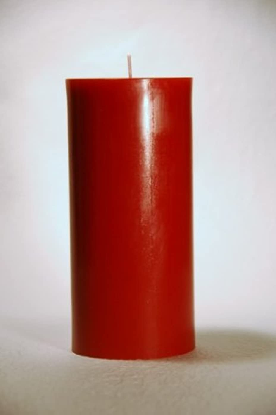 窓を洗う通行人爆弾ペガサスキャンドル 2?3/4×6ラウンド Xmasレッド-