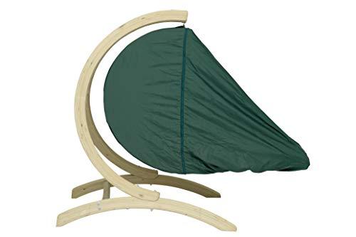 AMAZONAS Swing Lounger Cover Schutzhülle für Swing Lounger Grün
