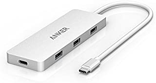 Premium USB-C Hub with Ethernet and Power Delivery The World's First Fully Functional USB-C Hub