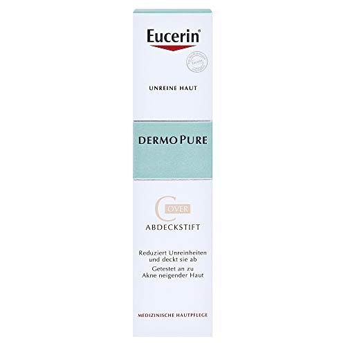 Eucerin DermoPure Abdeckstift, 2.0 g