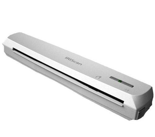 : Iris USOA447 IRIScan Express 2 Portable Scanner : Document Scanners