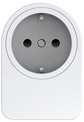 Foxx Project FPZWSSG5EU Smart Switch Z-Wave, Bianco