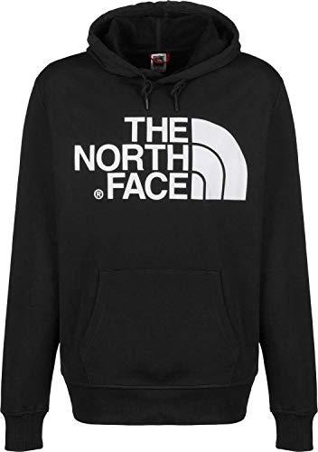 THE NORTH FACE Men's Standard Hoodie Sweatshirt mit Kapuze für Herren, Casual, NF0A3XYDJK31, NF0A3XYDJK31 XXL