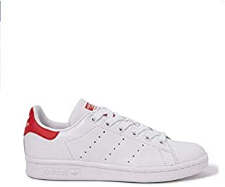 Adidas Originals Stan Smith Sneaker For Men White/Red
