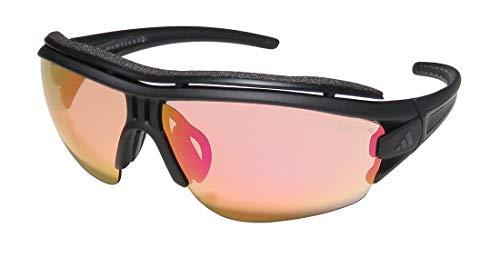 adidas Evil Eye Halfrim Pro S Sportbrille schwarz Einheitsgröße