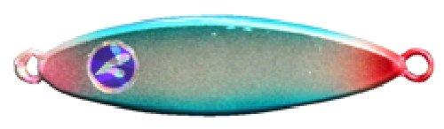 Blue Blue(ブルーブルー) メタルジグ ルアー シーライドミニ3g #M1 ブルーブルー