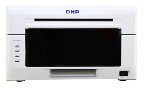 DNP Photo Imaging DS620 Impresora de Foto Pintar por