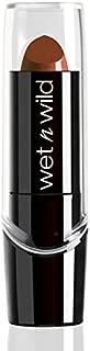 Wet n Wild Silk Finish Lipstick 534B Mink Brown