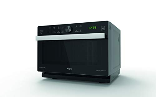 Whirlpool MWP 337 SB - Forno a Microonde Supreme Chef + Grill,...