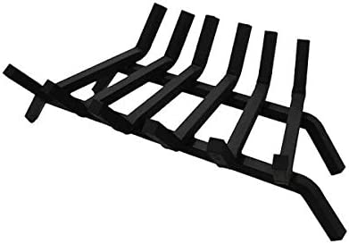 Hargrove WG2306D3T 23'' Deep Tall Grates Burning Wood Ranking TOP12 Shipping included