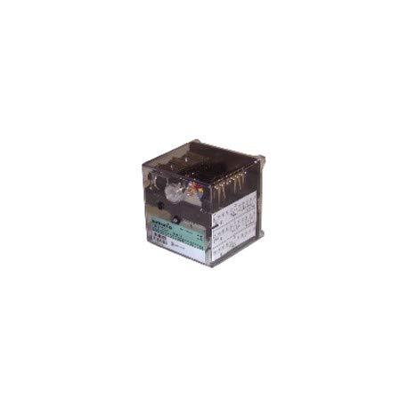Honeywell spc - Steuergerät SATRONIC Heizöl - DKO 976 - : 0316005