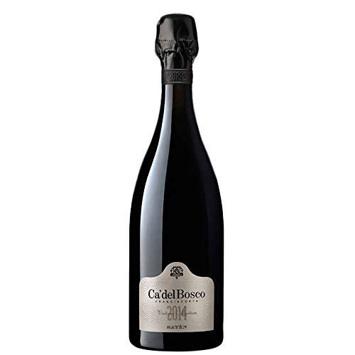 CA DEL BOSCO - Franciacorta DOCG Saten Vin. 2011-750ml - ES