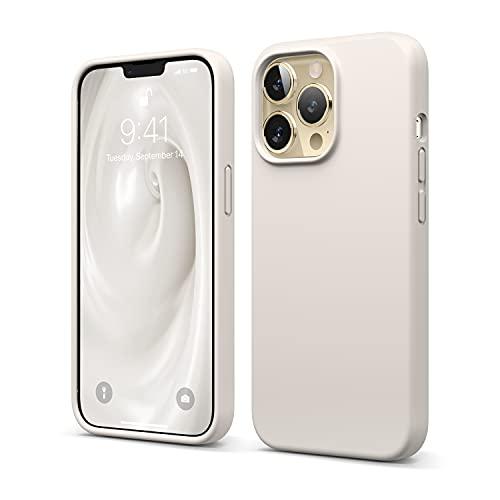 elago Liquid Silicone Hülle Kompatibel mit iPhone 13 Pro Hülle (6,1