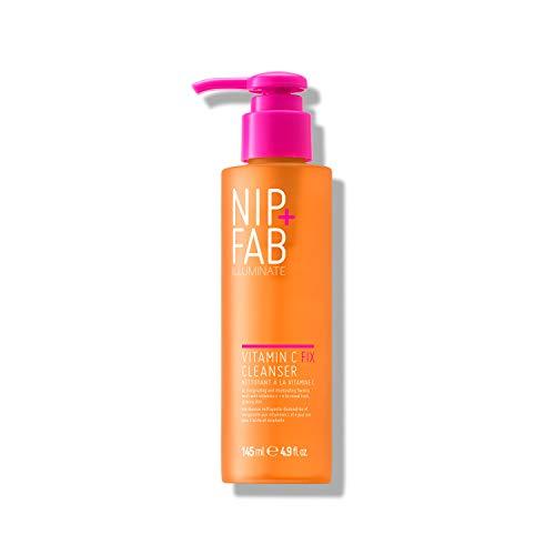 Nip+Fab Vitamina C Fix Detergente