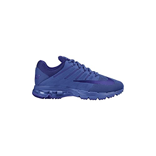 Nike Men's Air Max Excellerate 4 Game Royal Blue - Size 9.5