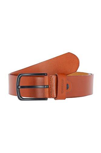 Reell All Black Buckle ceinture L/XL hazel