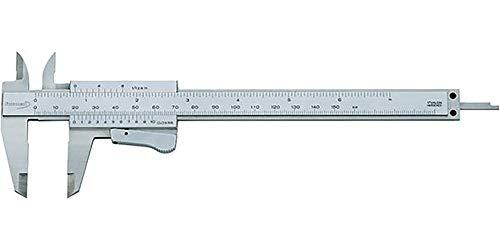 Format 7640080150–Taschen-Messschieber 150mm FORMAT