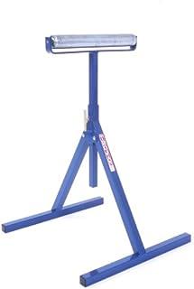 Trojan RS-1524-Inch ajustable para 40-Inch multidireccional Pedestal Soporte De Rodillos con 15-Inch rodillo