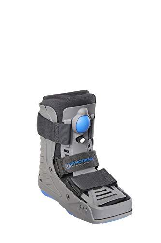 Orthotronix Closed-Toe Walker Boots