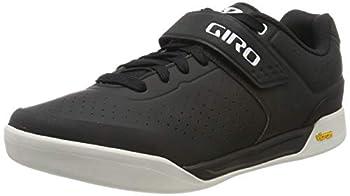 Giro Chamber II Mens Downhill Cycling Shoe − 43 Gwin Black/White  2020