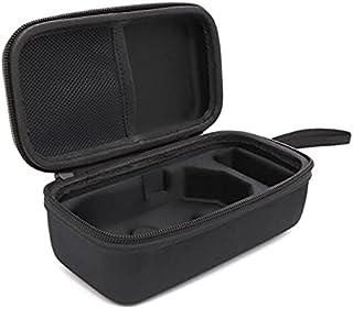Battery Storage Boxes - Hot TTKK 1Pc Mouse Case Mouse Storage Bag For Mouse G903/G900/G Pro Wireless 165x90x73Mm (Black)