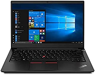 Lenovo ノートパソコン ThinkPad E14 Gen3 AMD Windows 11搭載 (14型FHD IPS Ryzen 5 5500U 8GBメモリ SSD256GB 指紋認証 日本語キーボード Webカメラ/1.64kg)