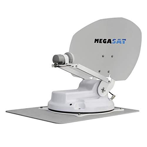 Megasat Sat-Anlage Caravanman Kompakt Single