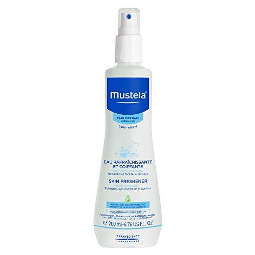 Mustela, Acondicionador de pelo - 200 gr.