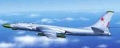 promociones emocionantes Tu-16K10 Badger C Soviet Twin-Engine Jet Bomber 1 144 Trumpeter Trumpeter Trumpeter by Trumpeter  Compra calidad 100% autentica