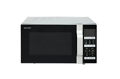Sharp Home Appliances R860S Encimera - Microondas