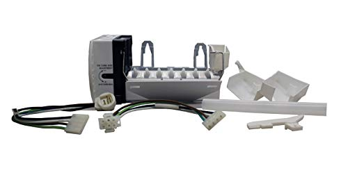 Price comparison product image Supco RIM10093 120V Icemaker Refrigerator Ice Maker For GE WR30X10093,  PS1993870,  AP4345120