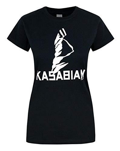 Femmes - Official - Kasabian - T-Shirt (S)