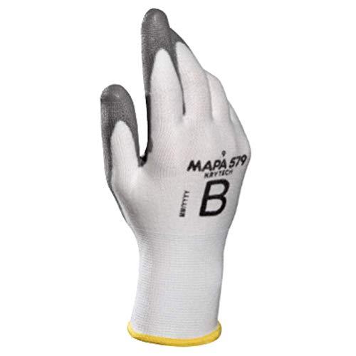 MAPA Professional KRYNIT 579, guanti protettivi tagli, taglia 10/XXL (coppia)