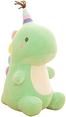 Cute Dinosaur Toy for 3 Year Old Boys, Soft Plushies Pillow Cute Stuffed Animal for Girls, Dinosaur Plush Toys Stuffed Animal Plush Toys, for Kids Babies Toddlers