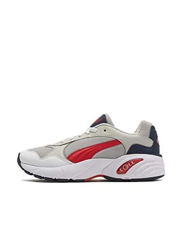 PUMA Herren Sneakers Cell Viper grau 43