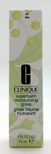 Clinique Superbalm Moisturizing Gloss 07 Lilac