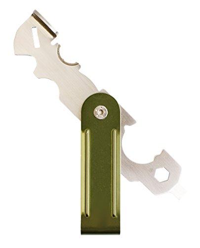 RealAvid Unisex-Adult Real Avid AK47 Carbon Scraper, Green, no Size