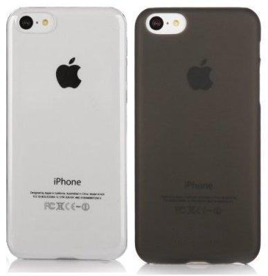 itronik 2 x ultra dünne Schutzhülle Hülle kompatibel mit iPhone 6 6S (4,7
